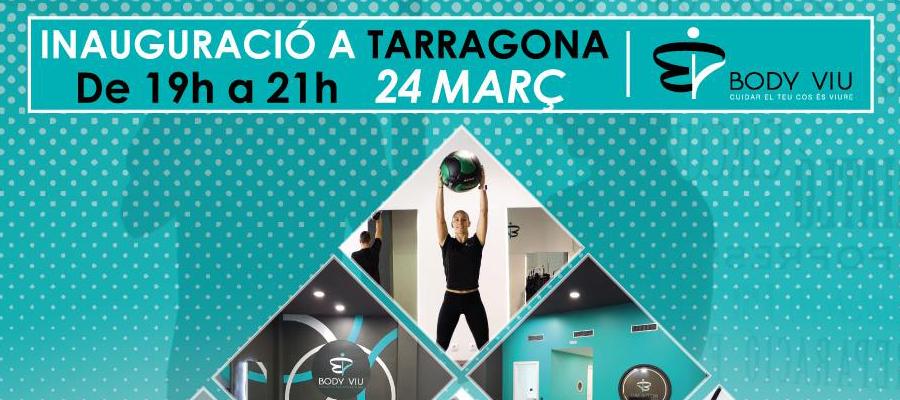 Body viu inaugura un nou centre a la ciutat de Tarragona