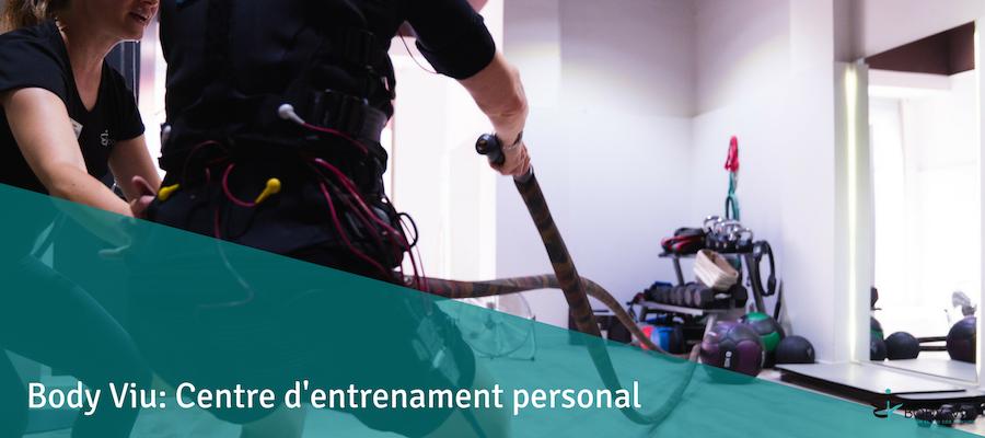 Centre d'entrenament personal a Reus i Tarragona