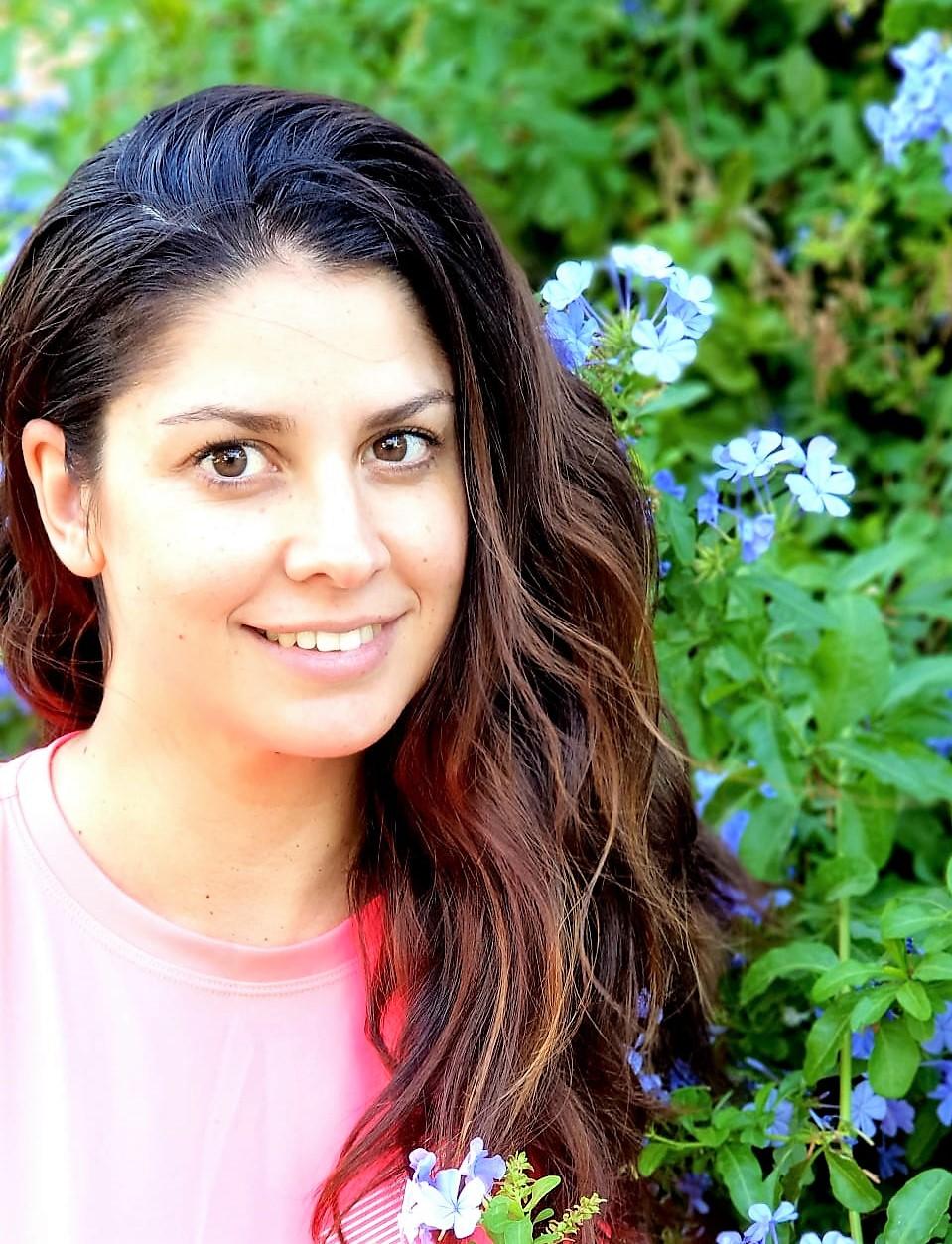 Anna Lendínez Perea