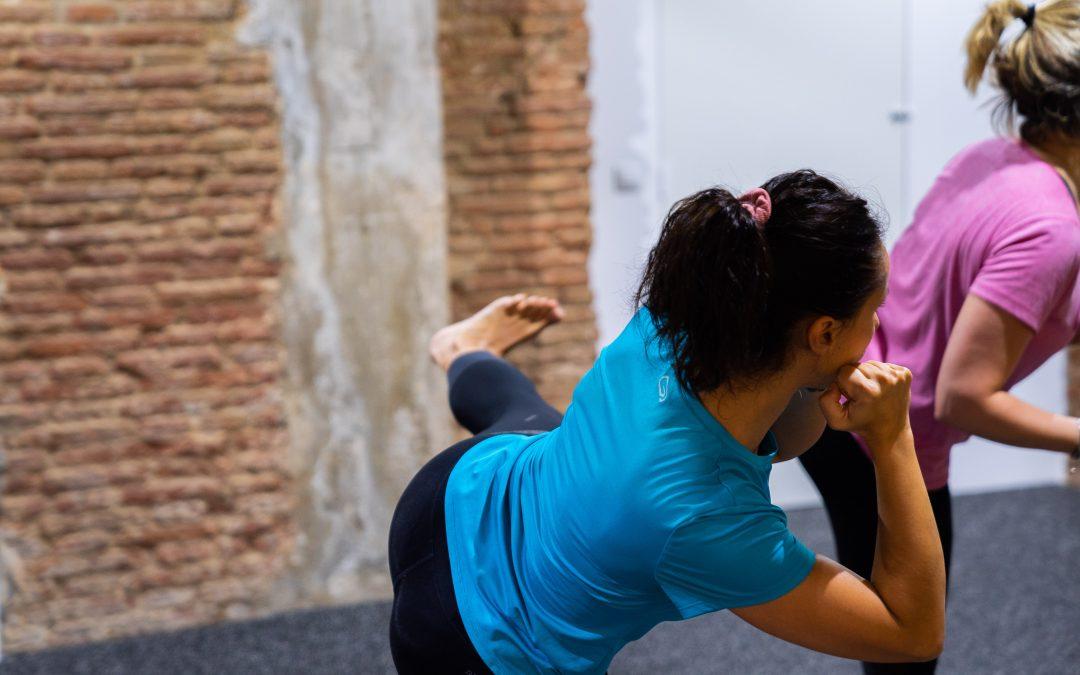 BODY VIU i el nou model híbrid: Exercici físic a casa